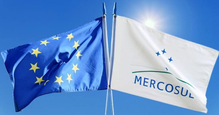 Mercosul x União Europeia